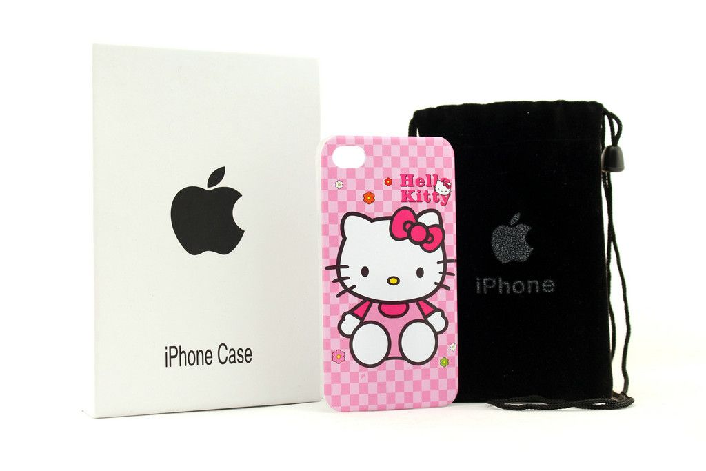 Hello Kitty iPhone 4/4S Case 06 [case-2881356] - $28.00 : iPhone Cases Online Store