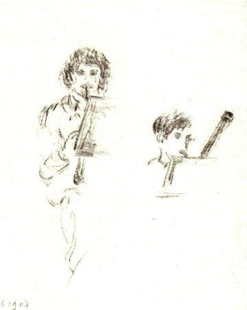anne van herreweghen esquisses de musiciens l u0027orchestre des