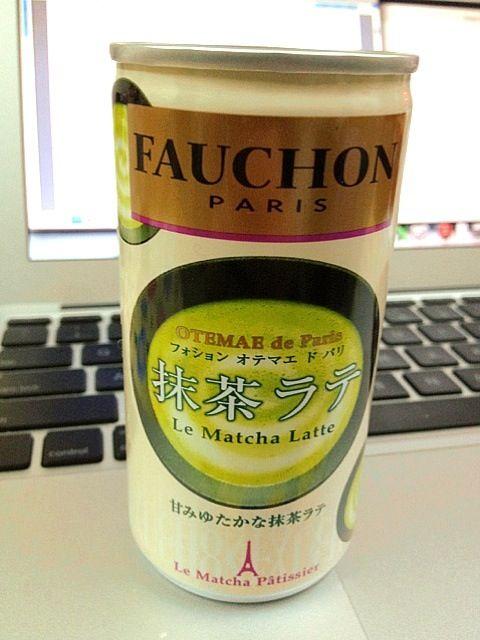 フォローありがとうございます♪ 抹茶ラテ♡いいですね〜 - 12件のもぐもぐ - 抹茶牛奶 by edward cheng