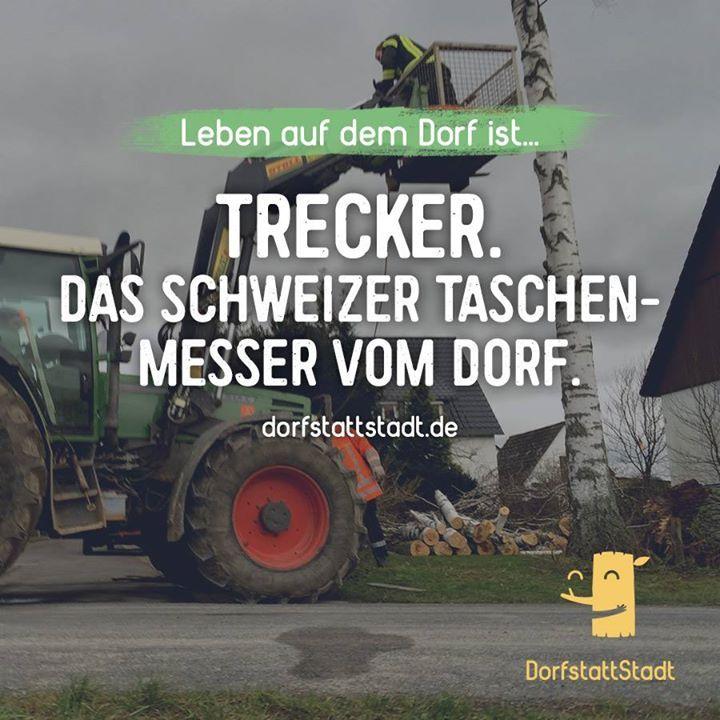 Dumme Bauern