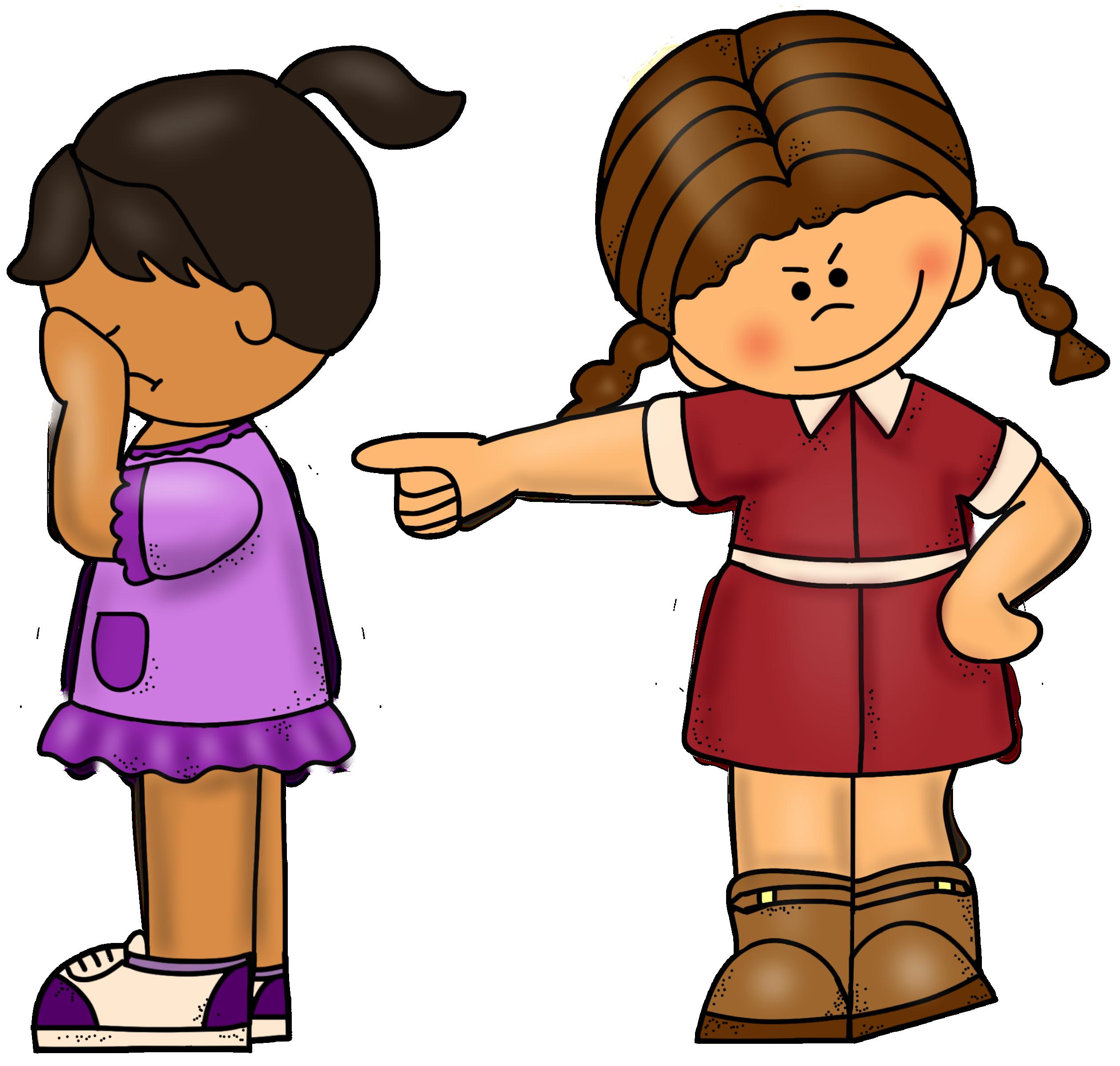 Anti bullying clips