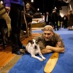 Nancy's Adventure at the Outdoor Show