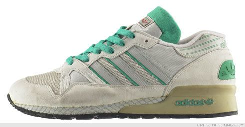 Freshness Feature: adidas ZX Family Archive | Sneakers men