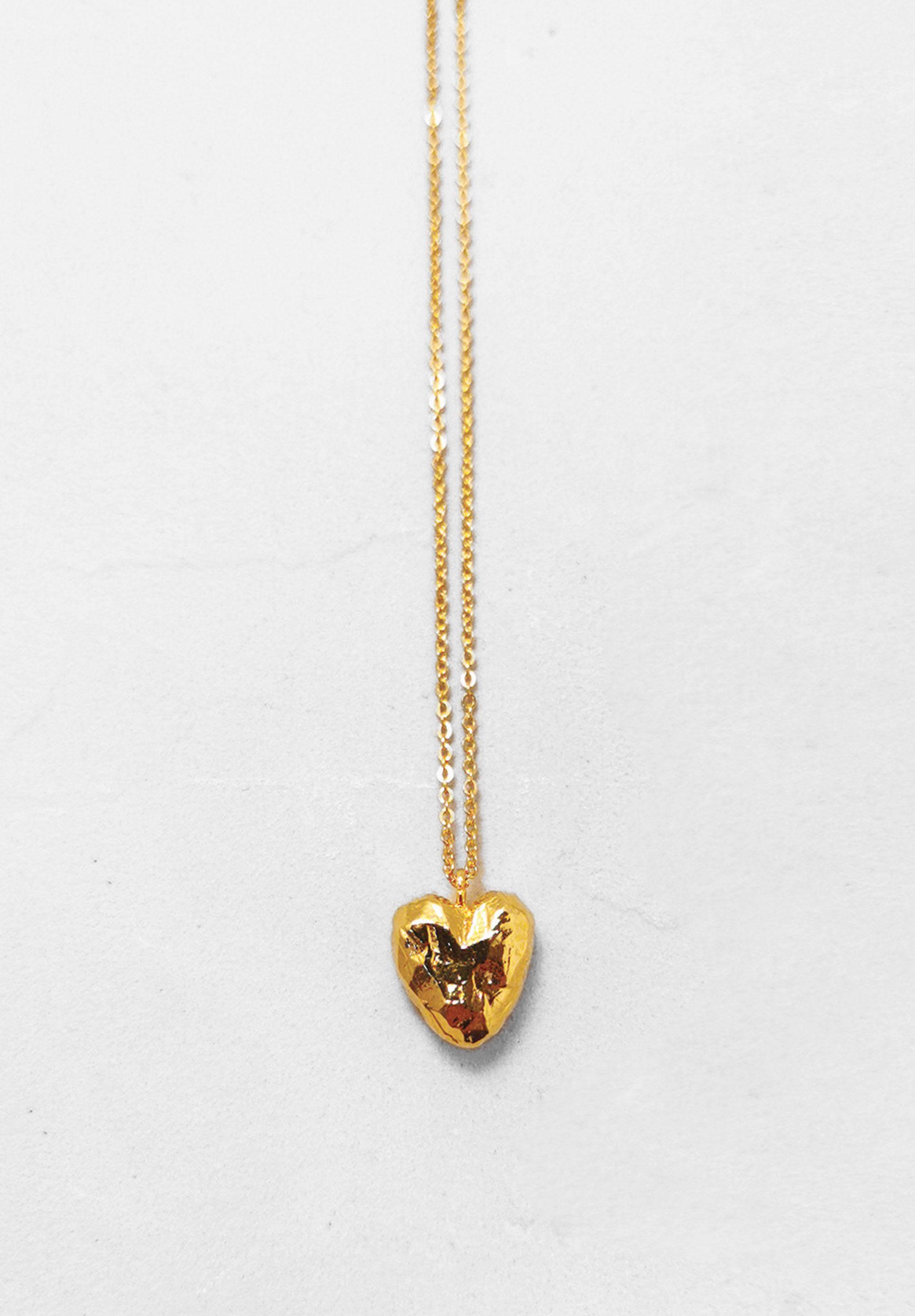Collier Hory Gold   Elise Tsikis Paris   Bijoux   Story Shop   Face to Face