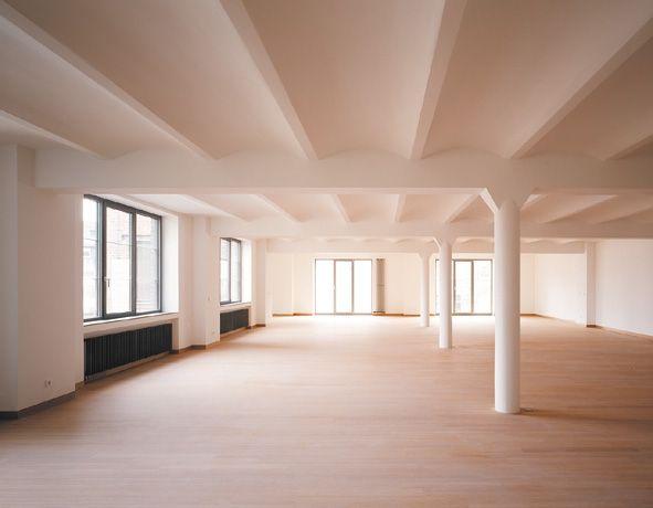 Kappendecke Interior Pinterest Wohnzimmer decke, Altbauten - wohnzimmer decken ideen