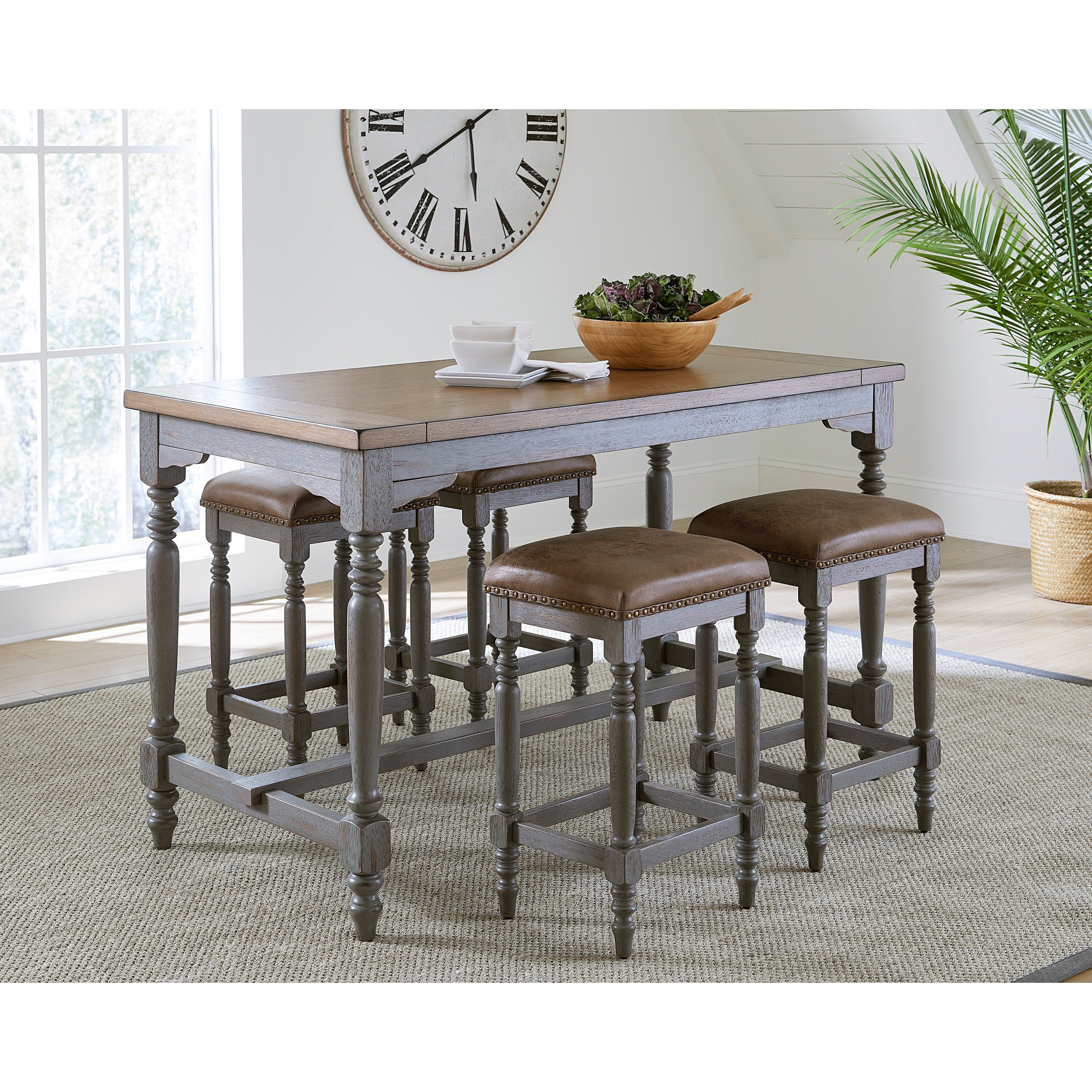 33++ Dining table stools set Top