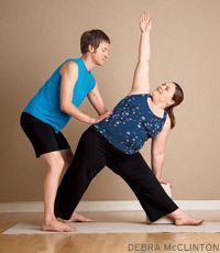 living large hatha yoga for all sizes  hatha yoga poses