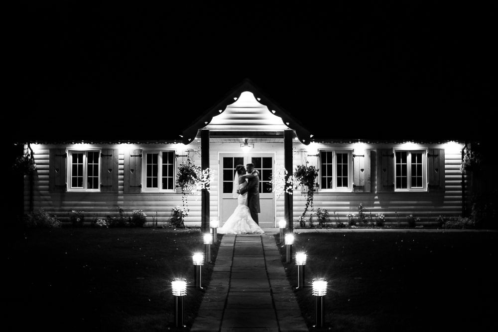 Summer Staffordshire Wedding At Slaters Country Hotel Inn