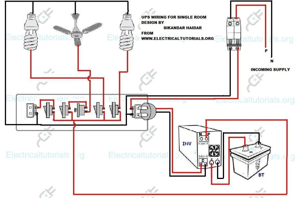 Imaginative Connection Wiring Diagram 1Pinterest