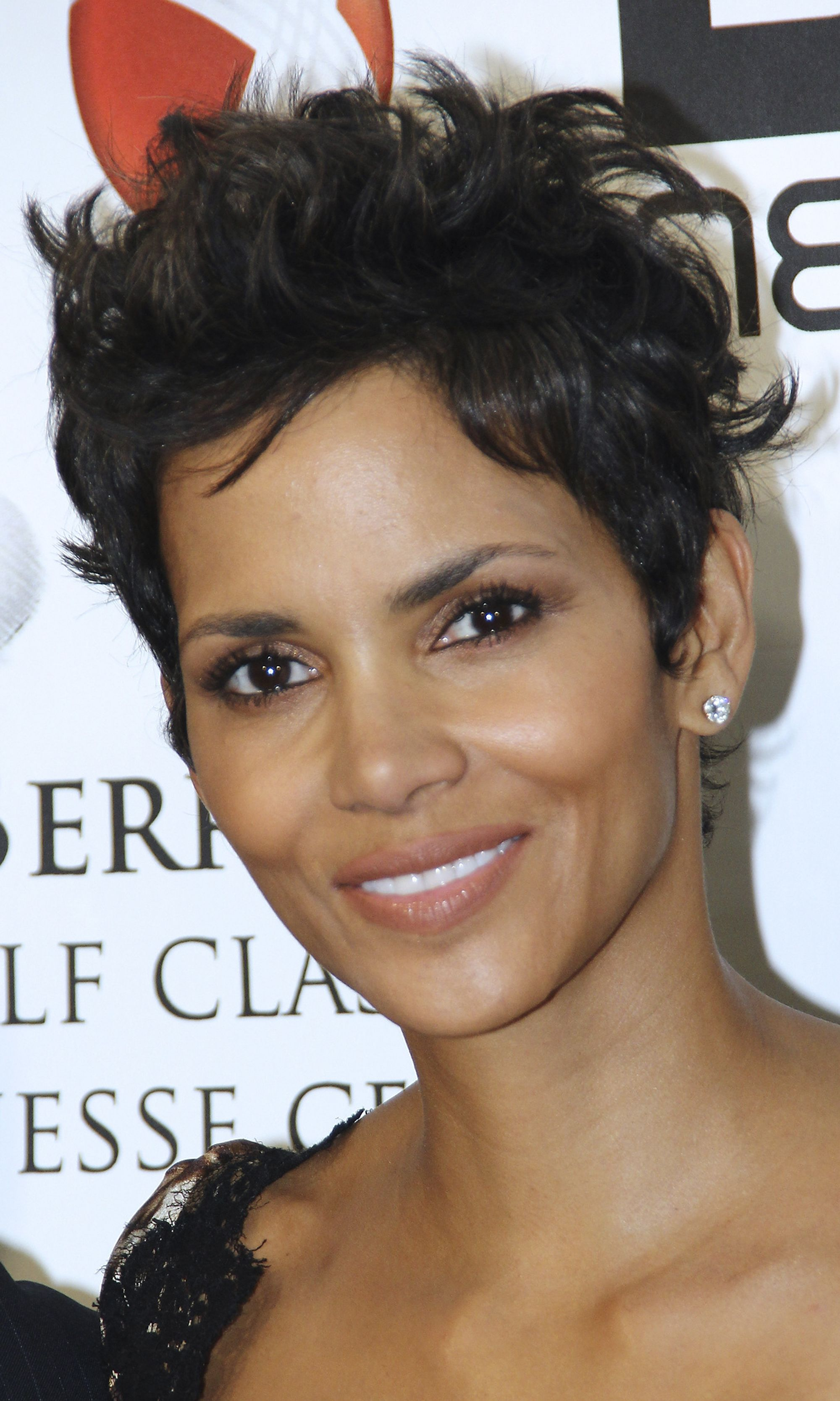 Halle Berry Love The Cut Fabulous Hair Halle Berry Halle