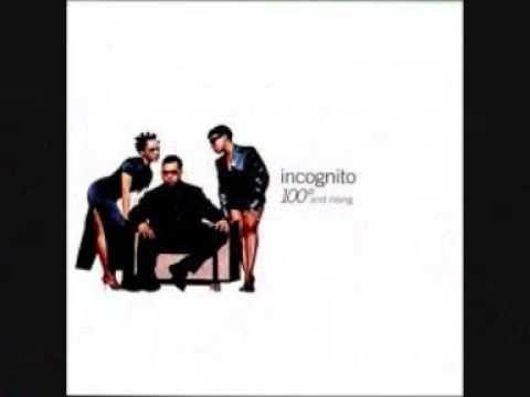 Incognito Everyday 1995 Wmv Album