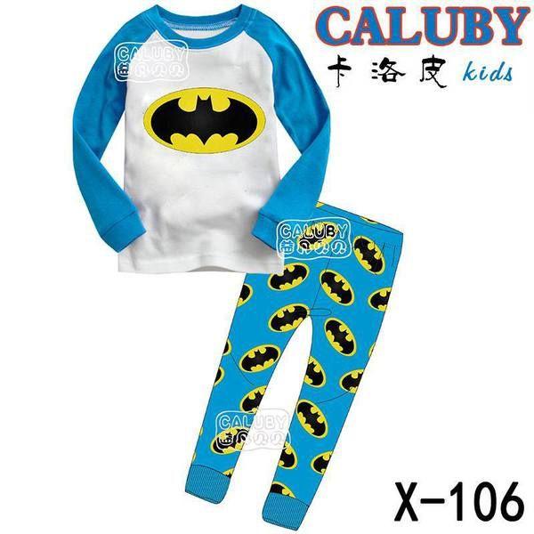Baju Batman Anak