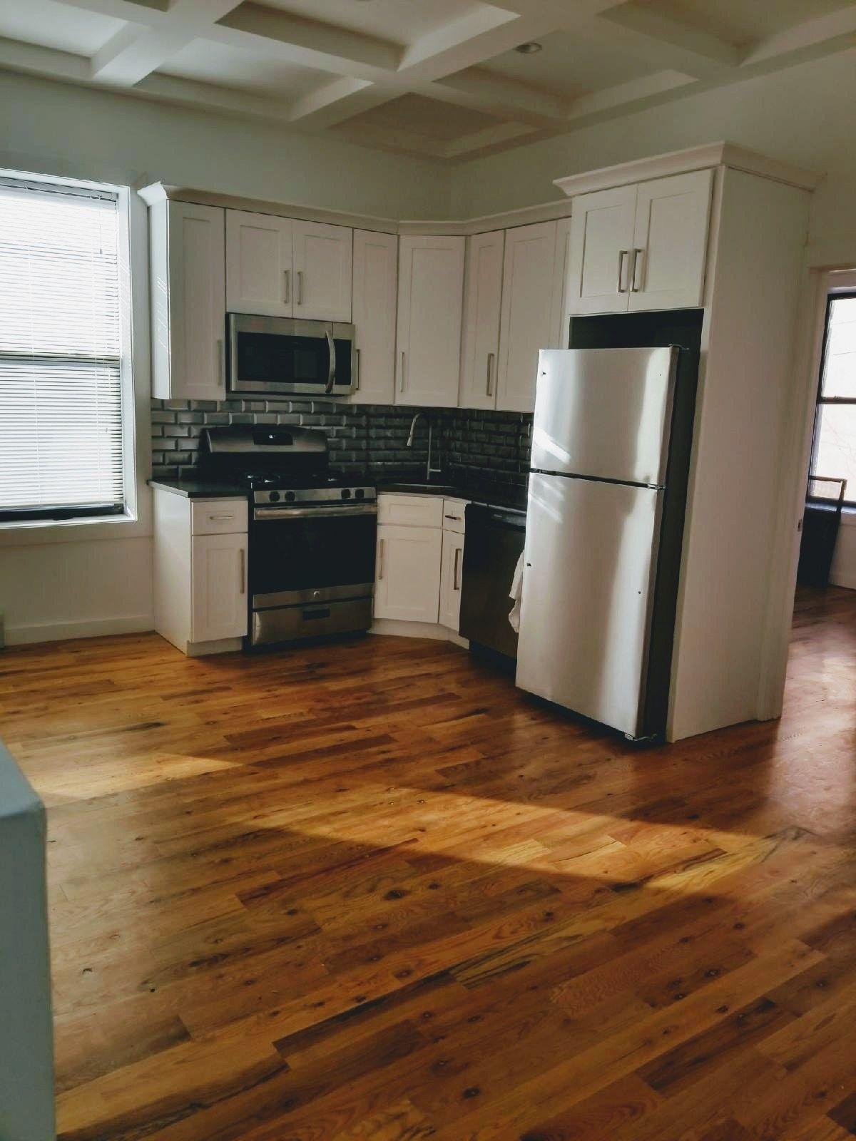 East New York Brooklyn Apartment