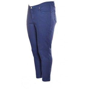 Jeans chevilles de Yoga Jeans - Royal