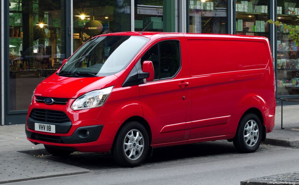 Ford Transit Custom L2h1 Hd Wallpaper Caravanas