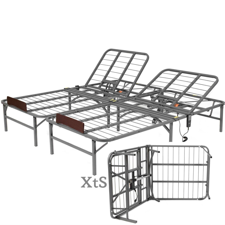 Electric Adjustable Bed Frame | Motorhome | Pinterest | Adjustable ...