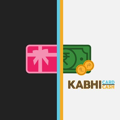 #Sell or #Buy #GiftCards with #KabhiCardKabhiCash on #SELLEBRATE for #Movies, #Food, #Fashion, #Electronics, #OnlineStores and more. Know more on https://goo.gl/iO7wL4
