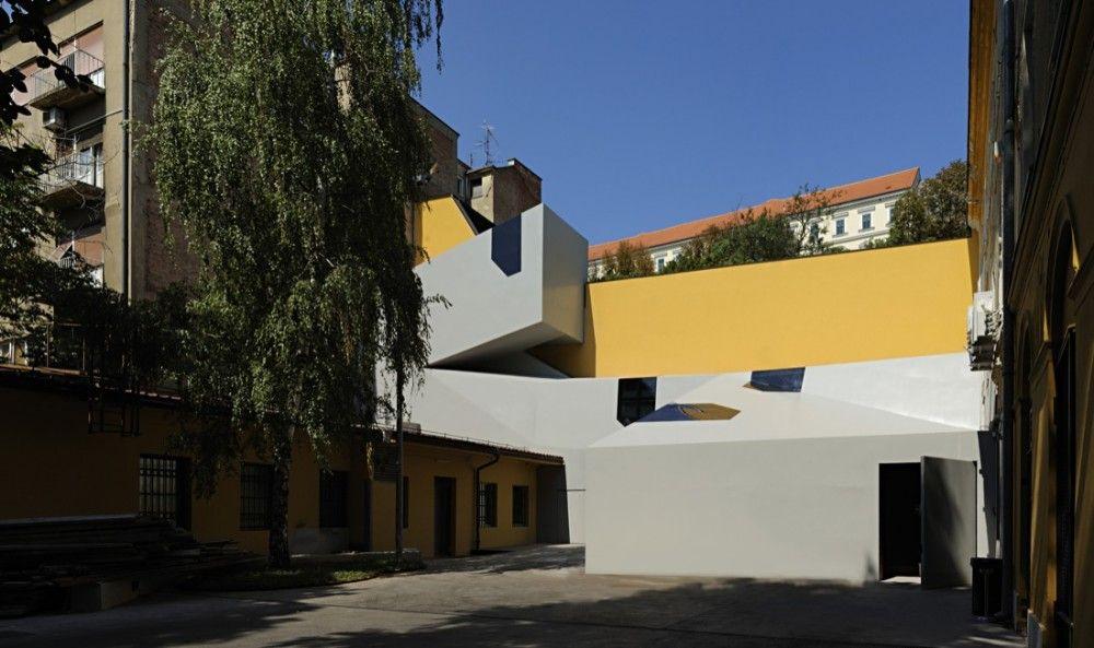 Zagreb Dance Center 3lhd