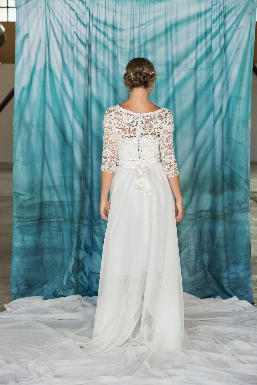 http://puremagnolia.ca/dresses/wrap-skirt/ | 2017 - 2018 Wedding ...
