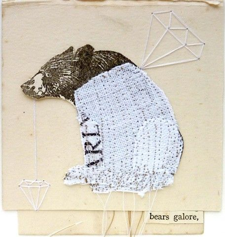 Bears Galore by Jo Grant