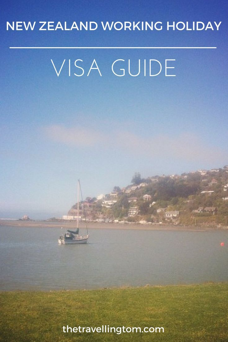 Doing a new zealand working holiday visa is probably the