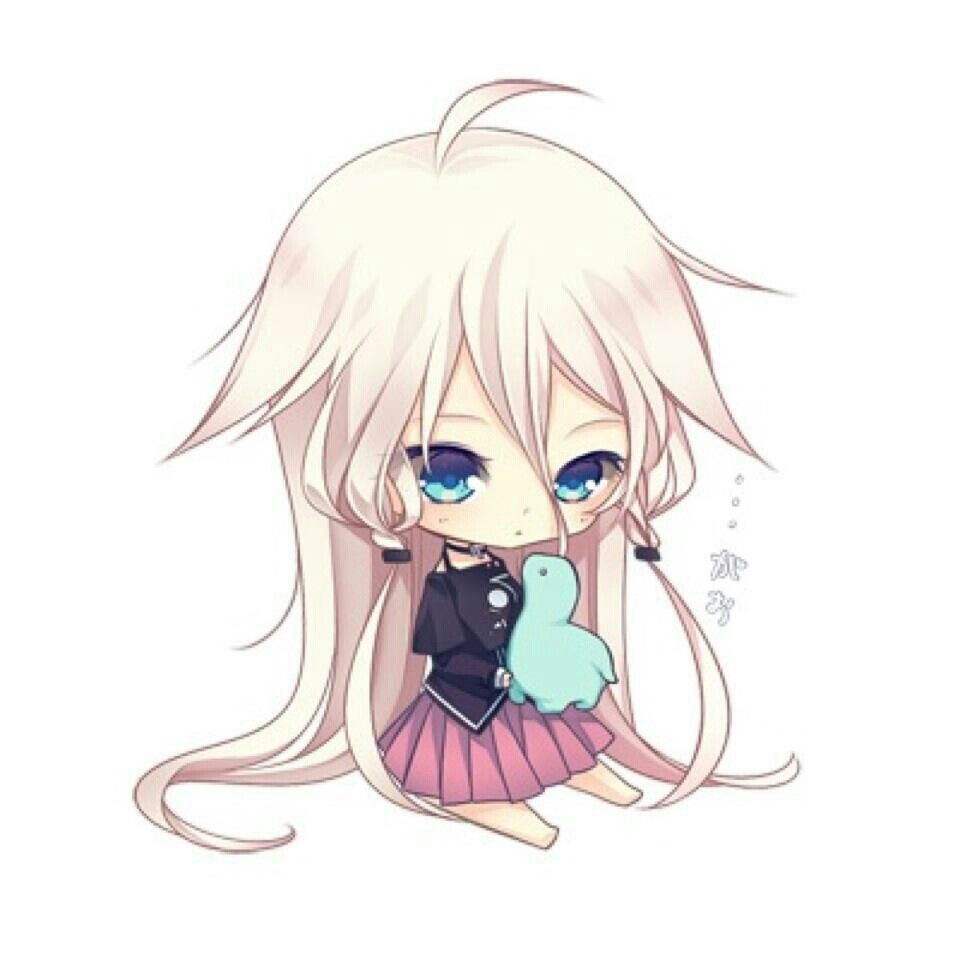 Anime Chibi, Vocaloid, Anime