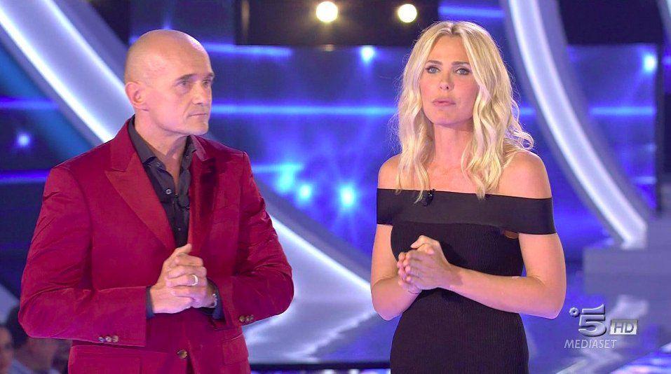 Lunedì sera dedicato al trash su Canale 5 dove si elegge il vincitore del Grande Fratello Vip 2016. Ottava e ultima puntata (e speriamo non si ripeta mai p