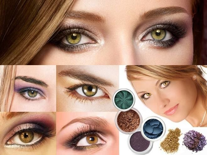 10 Blonde Hair Hazel Eyes Makeup Tips To Make Eyes Pop Makeup