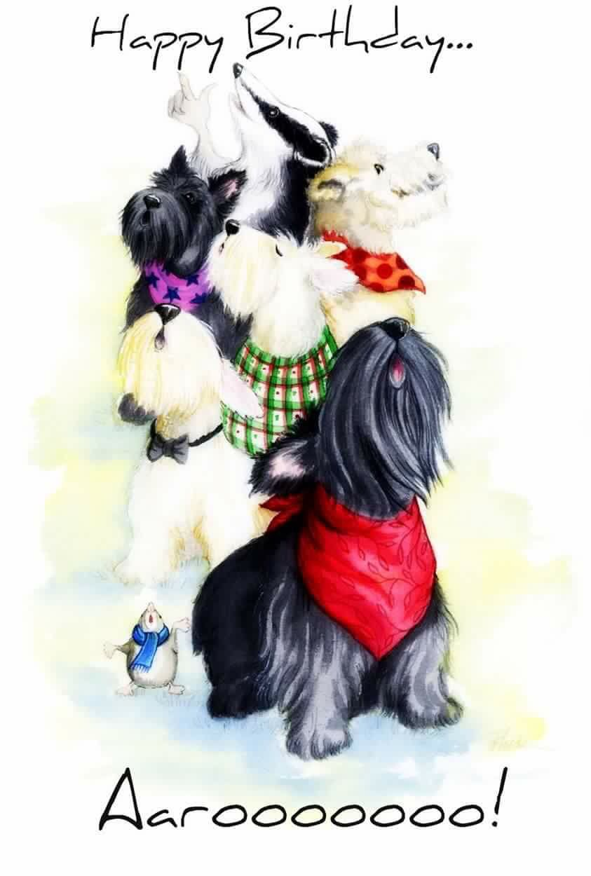 Pin By Norma Orellana On Scottie Cards And Westies (With