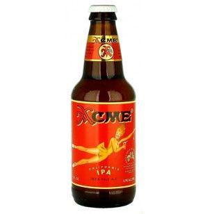 Acme California Ipa American Beer Beer Pale Ale