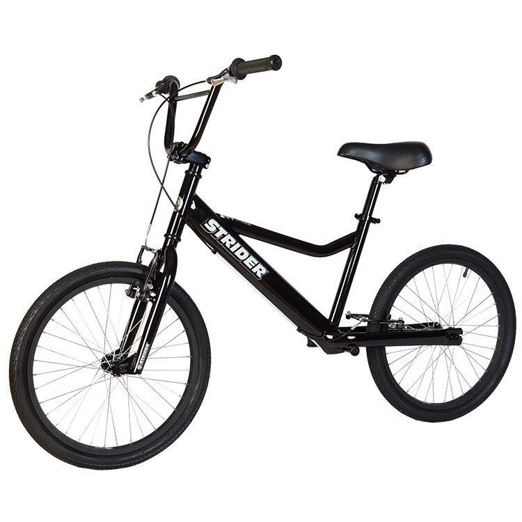 Strider 20 Balance Bike For Teens Adults Balance Bike