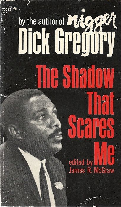 Speaking, opinion, dick gregory callus on my soul for that