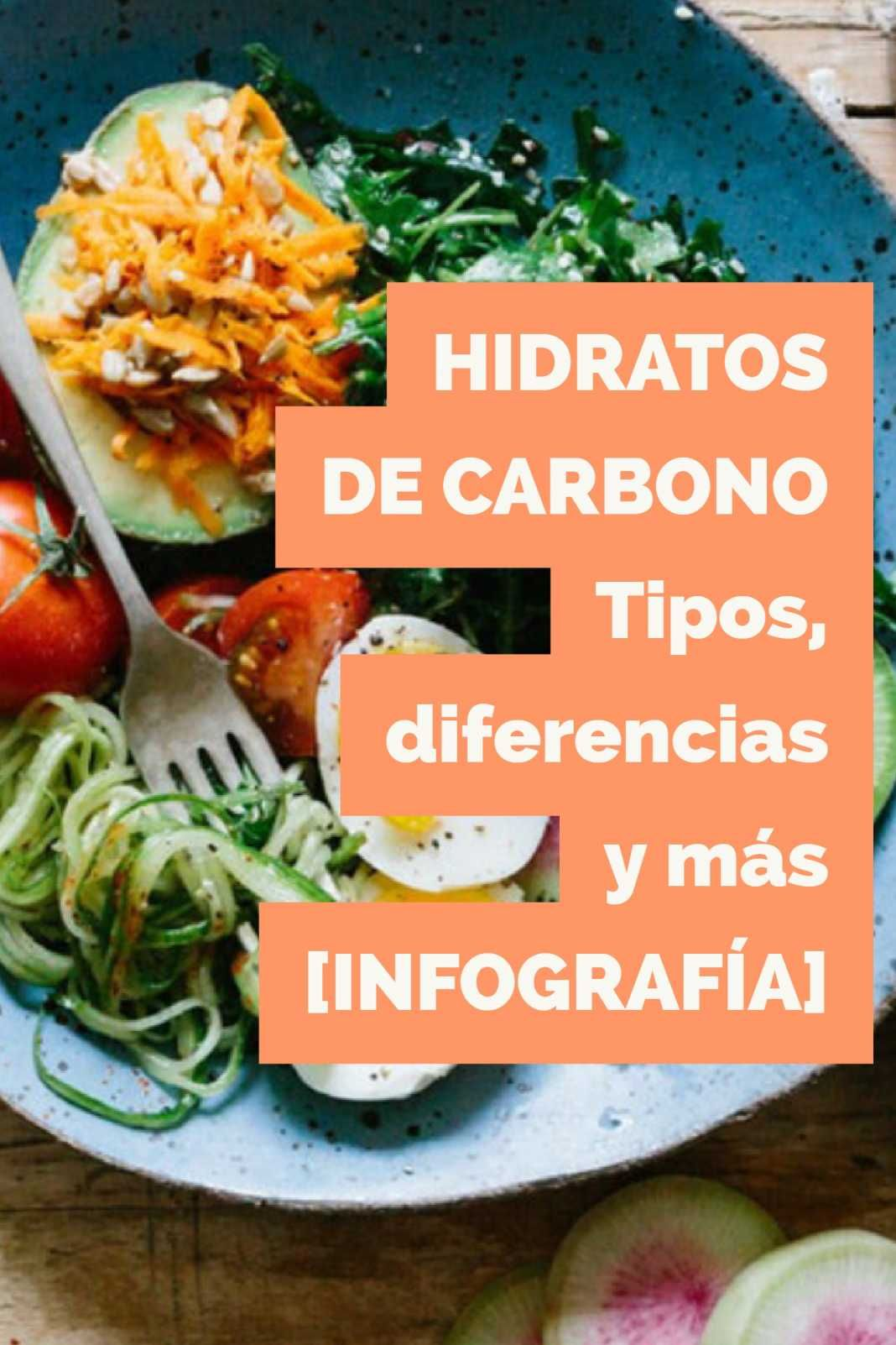Hidratos De Carbono Qué Son Tipos Y Más Infografía Carbohidrato Runnig Recetas Bajas En Carbohidratos Carbohidratos Y Salud Y Nutricion