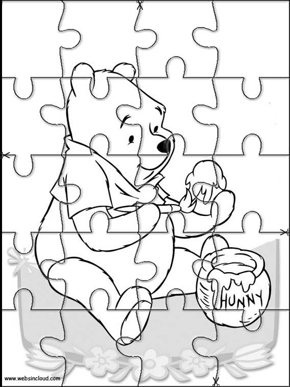 kids cut out coloring pages - photo#40
