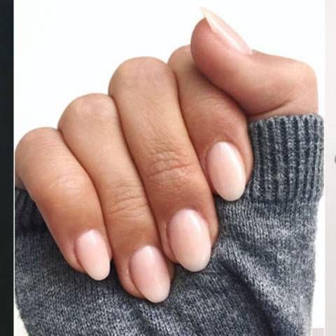 Was deine Nagelform über dich aussagt