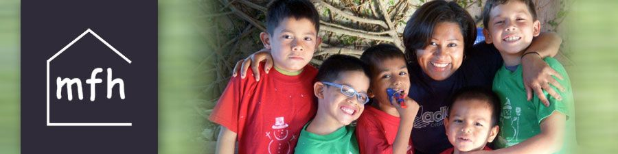 My Father's House International is committed to showing the love of Christ to children and families in crisis worldwide by caring for them physically, mentally, emotionally, and spiritually.