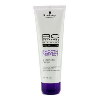 Schwarzkopf Bonacure Smooth Perfect BC Smooth Perfect Smoothing Cream (For Unmanageable Hair)