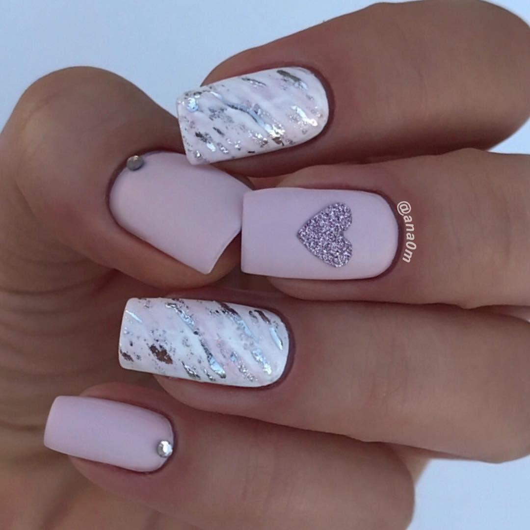 18 Trending Summer Nail Designs 2018 | Fernanda ...