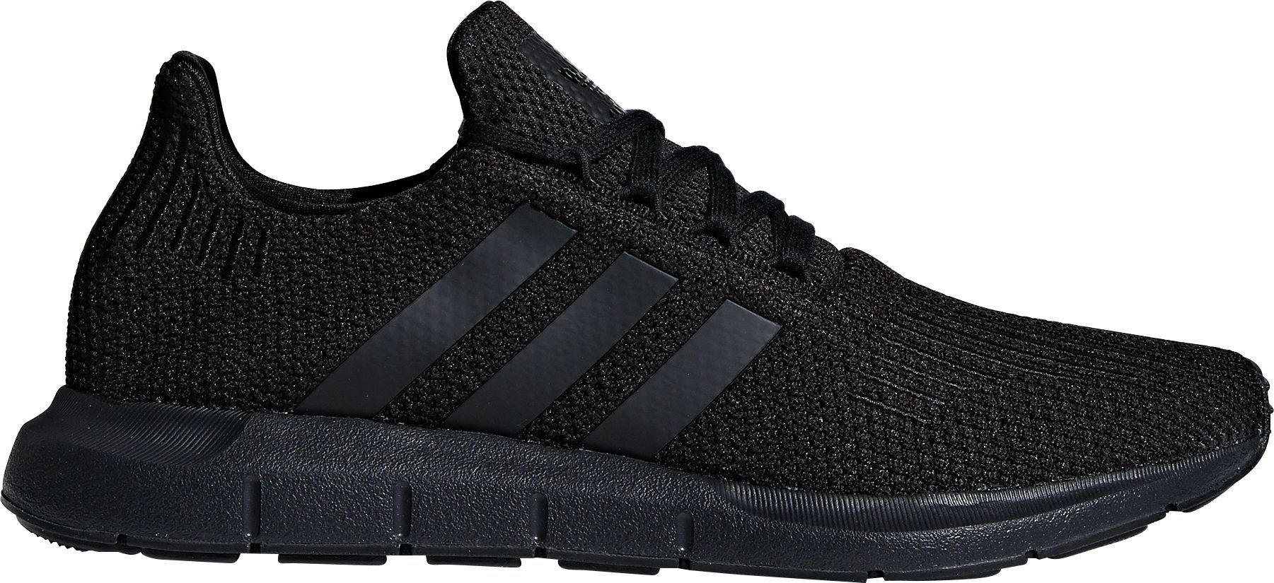 reputable site 2d745 57e54 adidas Originals Men s Swift Run Shoes, Black