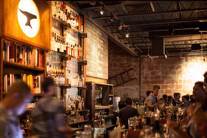 51 Anvil Bar And Refuge Houston From 150 Best Bars In America 2015