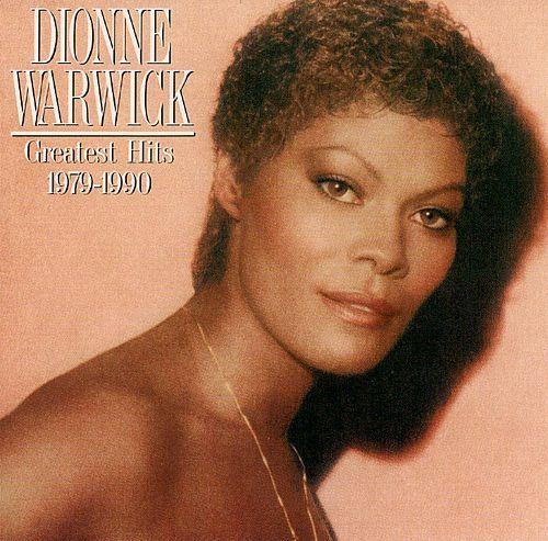 Best Buy Greatest Hits 1979 1990 Lp Vinyl Dionne Warwick Greatest Hits Soul Music