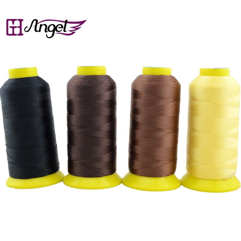 1pcsprool 210d Super Strong 1500m Sewing Thread For Hair Extension