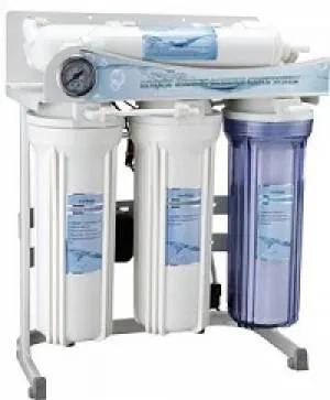 محطة تحلية مياه منزلية مع كرسي محطة تحلية مياه منزلية مجموعة رمضون العالمية
