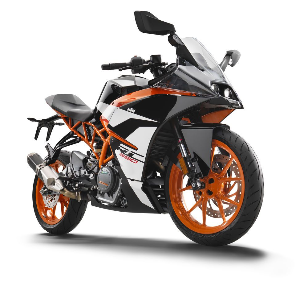 2017 ktm rc 390 | moto-4 debuts | pinterest | dream garage and wheels