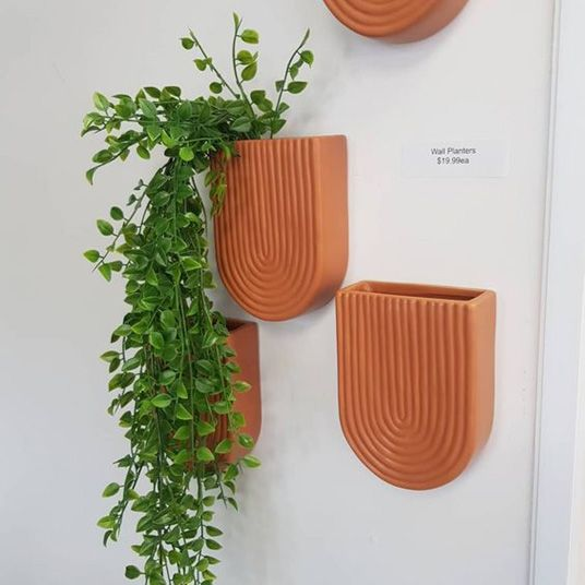 Pin By Maevara Audrey On 1 In 2020 Ceramic Wall Planters Wall Planter Ceramic Wall Art