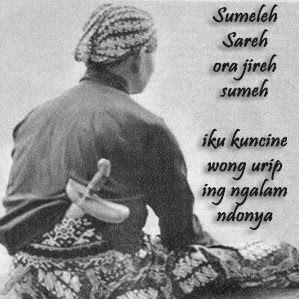 Dp Bbm Gambar Kata Bijak Jawa Islamic Quotes Kata Kata Indah