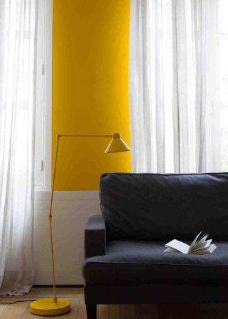 Couleur Jaune Prestige – Tollens | Couleurs Jaunes, Marie Claire