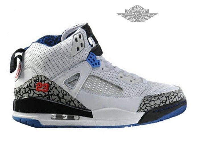 la meilleure attitude 9f895 e7d15 Jordan Spizike - Chaussures Baskets Nike Jordan Pas Cher ...
