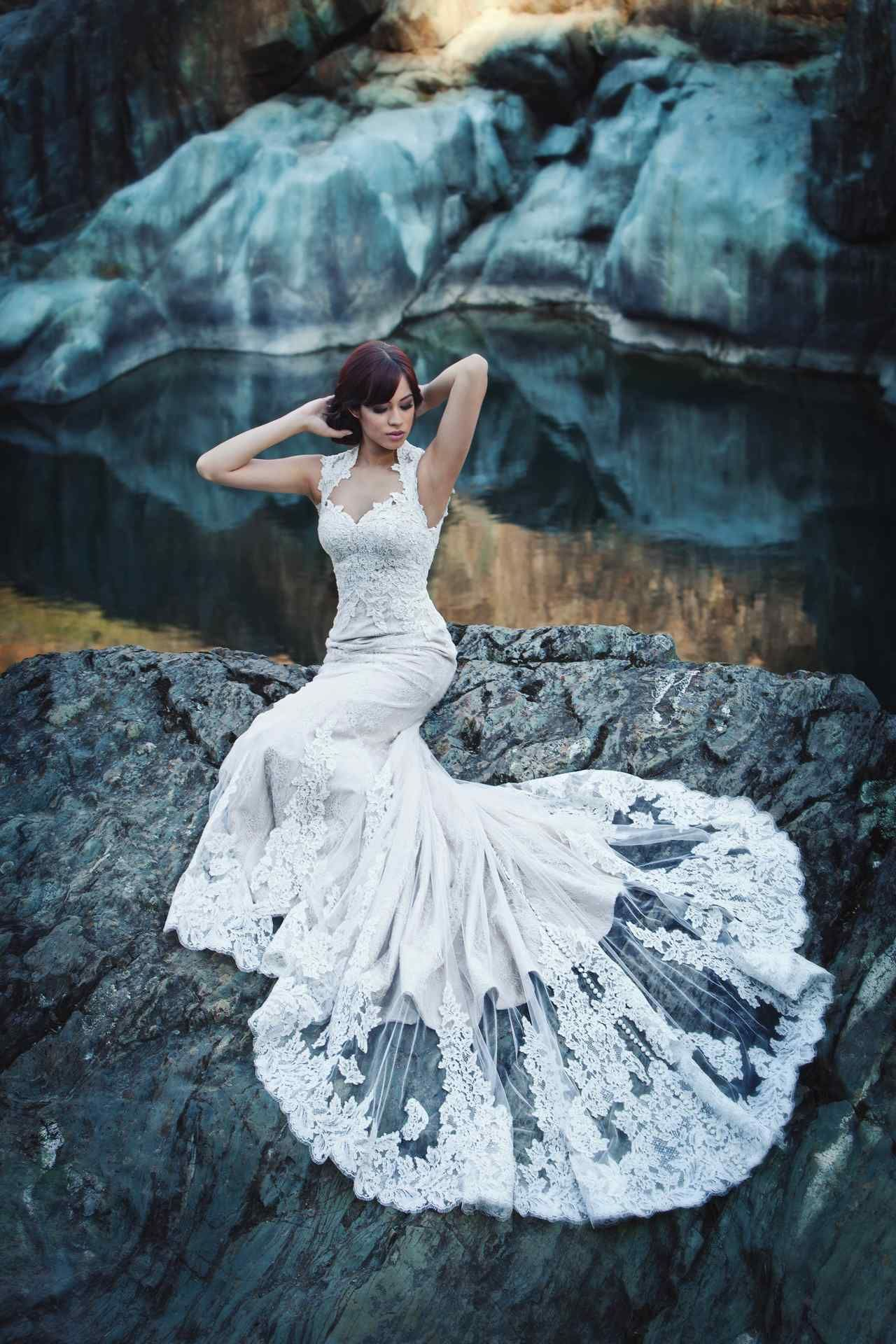 Miosa couture wedding dress events and weddings pinterest