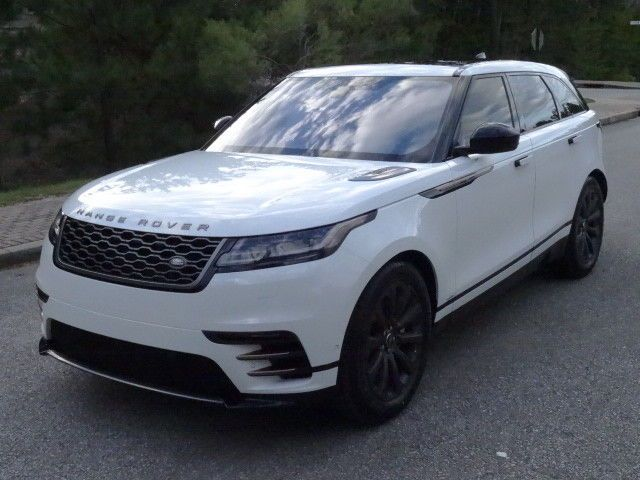 2018 Land Rover Range Rover Velar 2018 Range Rover Velar P380 R Dynamic 74k New Land Rover Range Rover Dream Cars